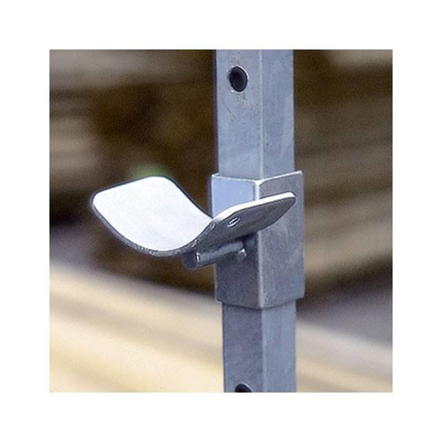 soporte barra, soporte obstaculo, barra obstaculo