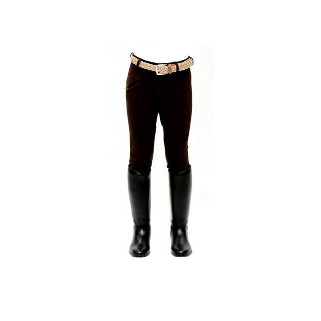 pantalon de montar, breezhes, pantalon ZMS Saddlery