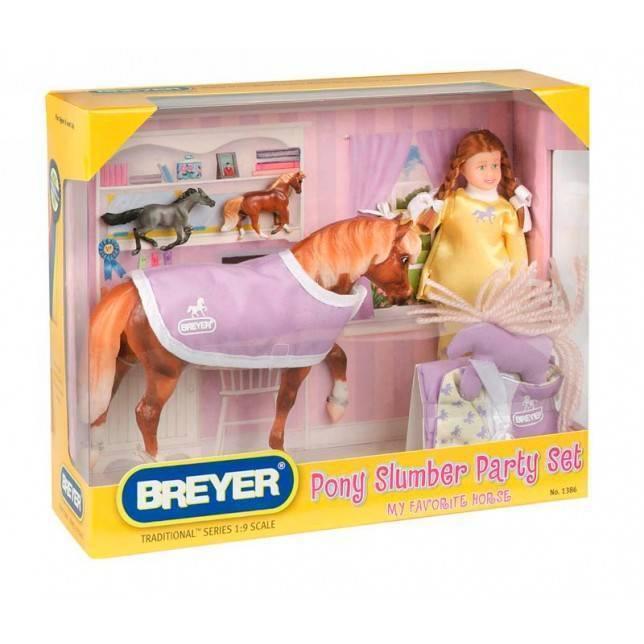 pony breyer, juguete caballo, juguete hipica, niña hipica