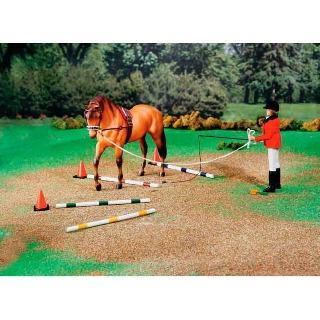 juguete breyer, caballo juguete, juguete hipica, niña caballos