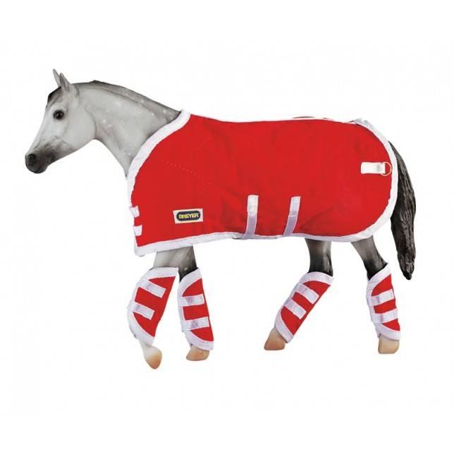 juguete breyer, breyer manta, breyer protectores, caballos niños, caballo juguete