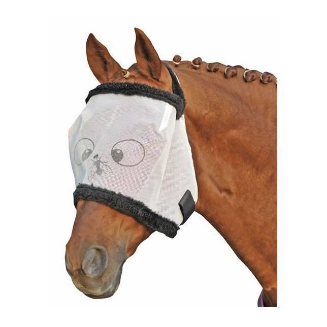 protector moscas, protector caballo