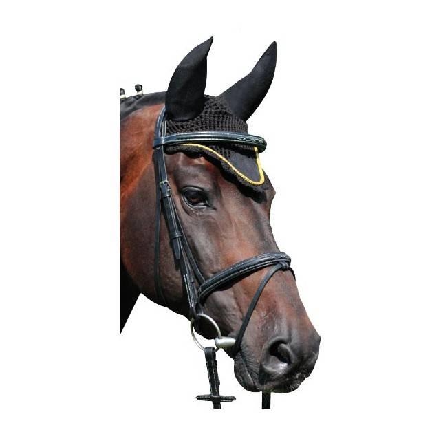 Mosquero hkm para caballo