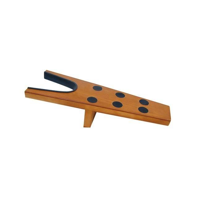 Sacabotas de madera para botas de jinete HKM