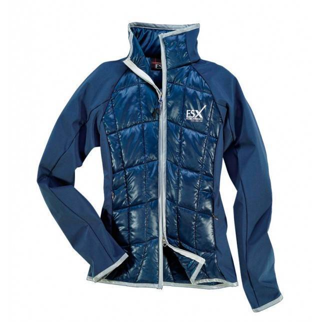 chaqueta jinete, chaqueta mujer, chaqueta caballo