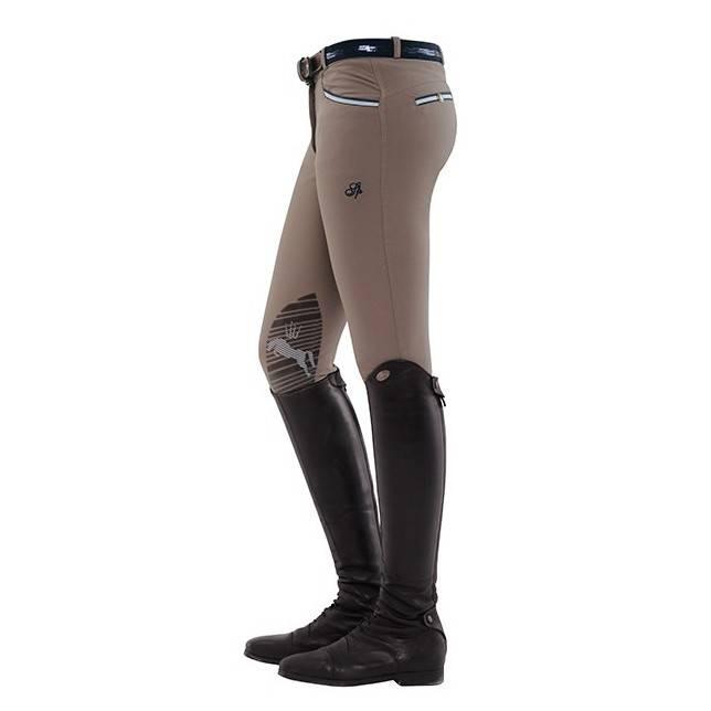 Pantalon mujer Ricarda grip Knee
