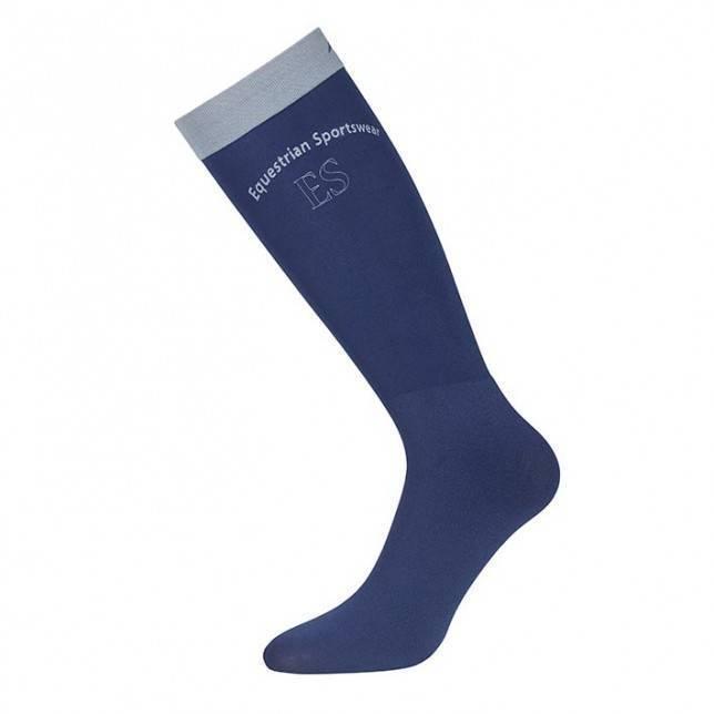 calcetines de montar, calcetines hipica, calcetines jinete