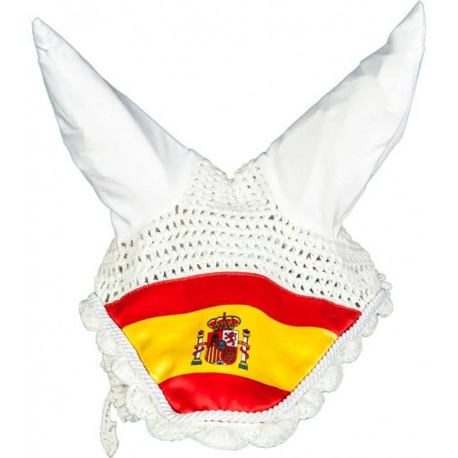 Mosquero insectos hkm bandera España