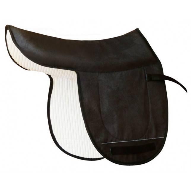 Sudadero para caballo Marjoman Memory Pad