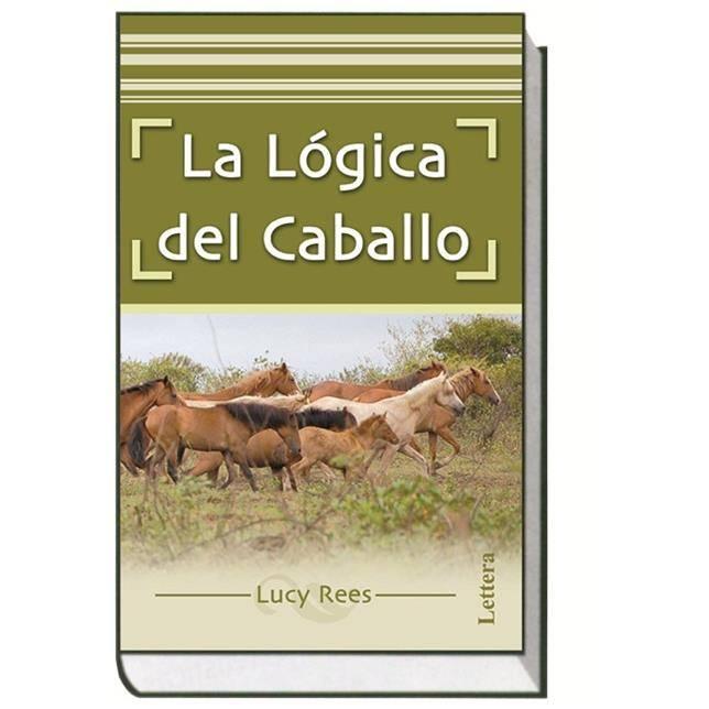 Libro la logica del caballo