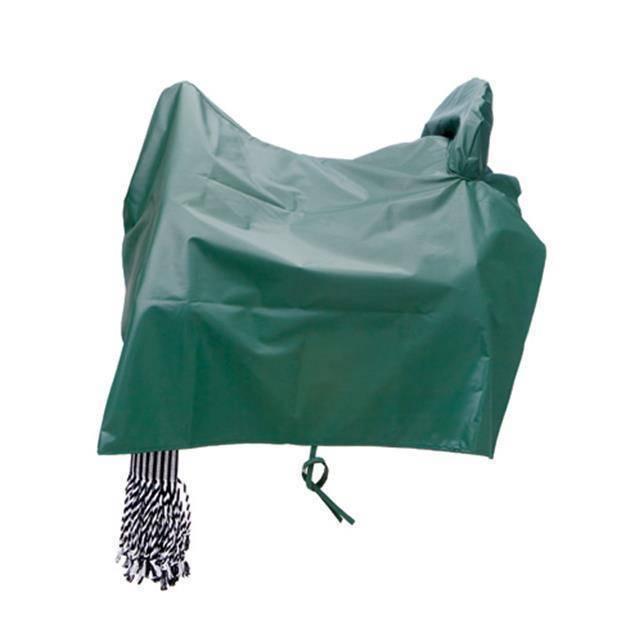 Funda de plástico impermeable sillas vaquera o mixta