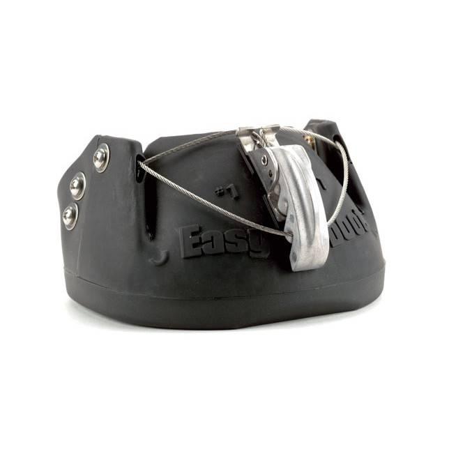 cable zapato, cable zapato caballo, zapato caballo