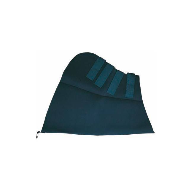 Collar Neopreno Caballo Ancho Tn-1404