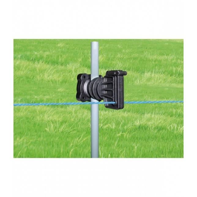 Aislador Z-9 regulable para cinta