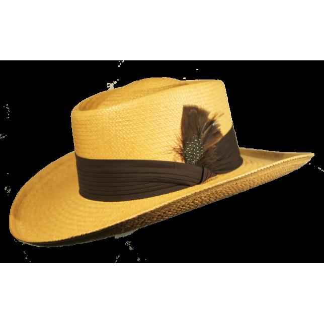 SOMBRERO Oliver Hats PANAMA gambler