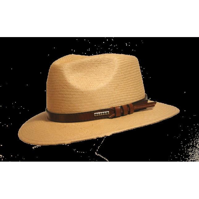 SOMBRERO Oliver Hats PANAMA apache