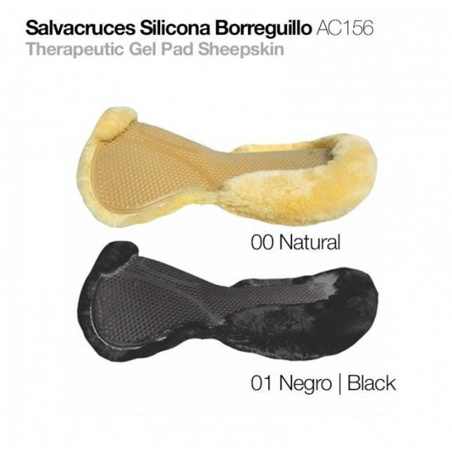 SALVACRUCES SILICONA BORREGUILLO AC156 ACAVALLO