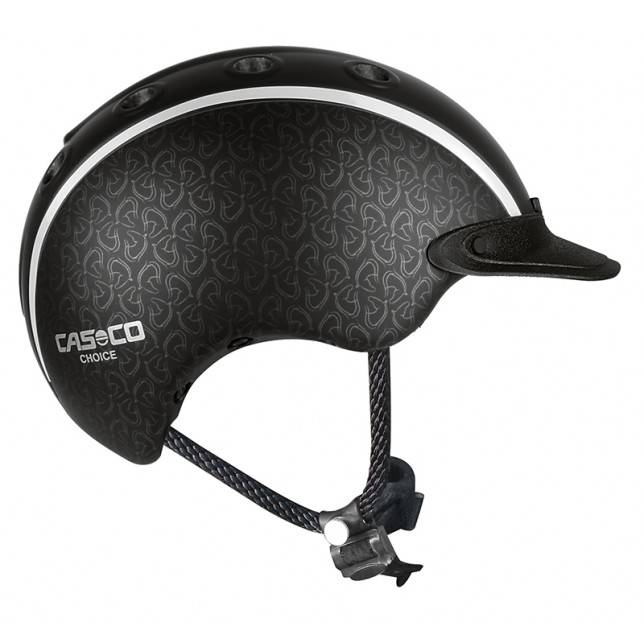 Casco jinete hipica Choice