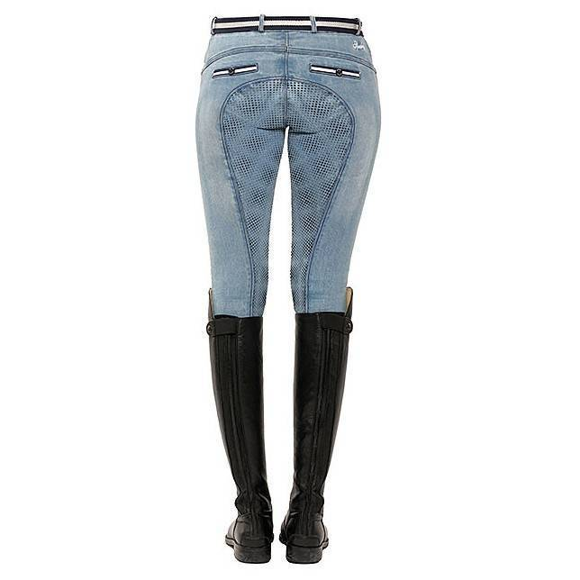 SPOOKS RICARDA FULL GRIP JEANS MUJER light jean