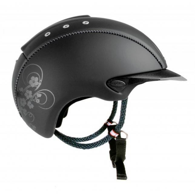 Casco de montar Cas-co Mistrall new