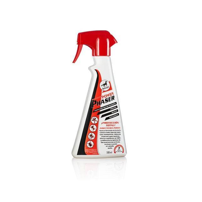 Power Phaser insecticida 500ml