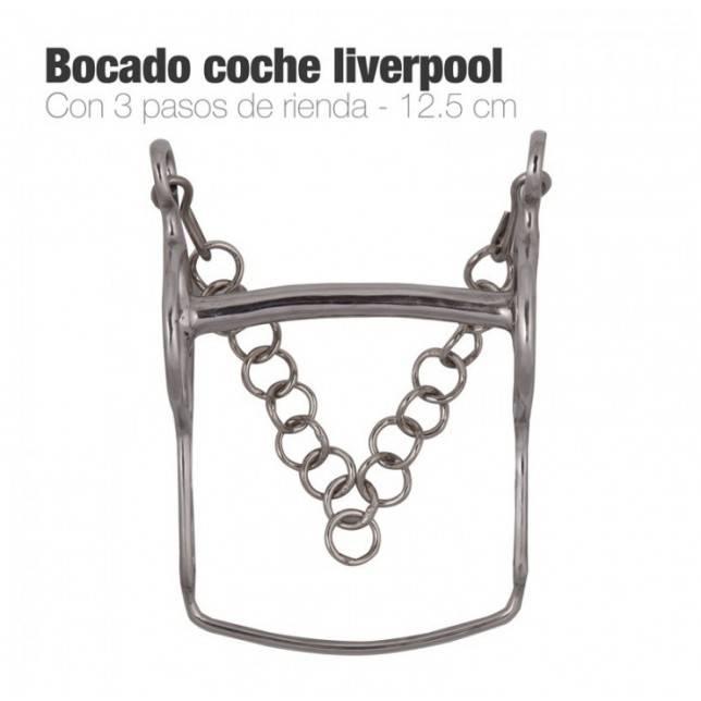 BOCADO COCHE LIVERPOOL 3-SLOTS