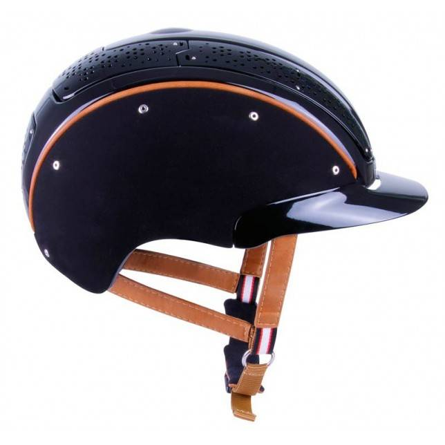 Casco para montar de jinete Cas Co Prestige air