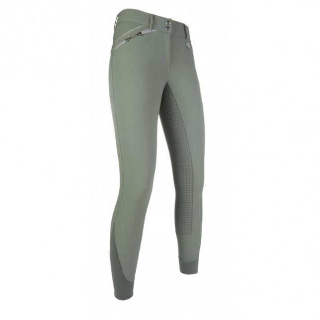 Pantalones de montar -Piemont EVA Elementes- full grip
