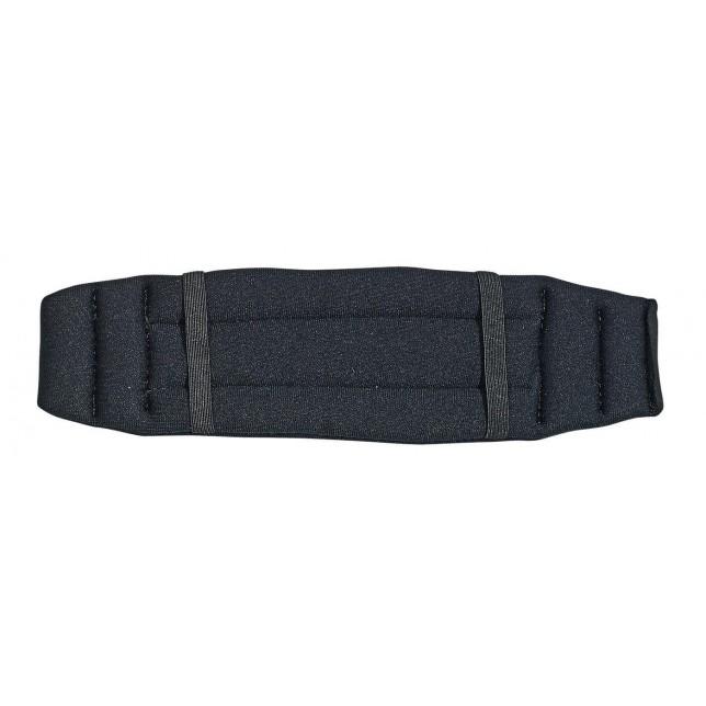 protector para cabezadas de montar soft