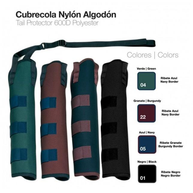 CUBRECOLA NYLON ALGODÓN 57023FP