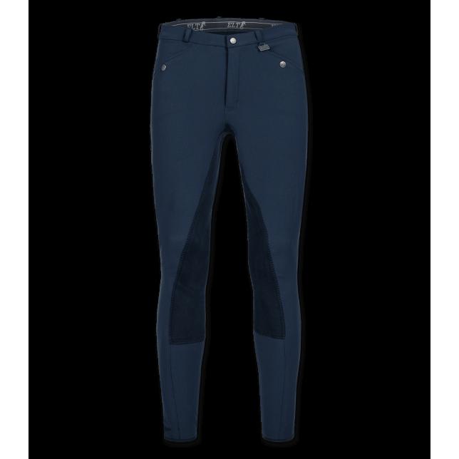 Pantalones de equitación Micro Classic, para hombre
