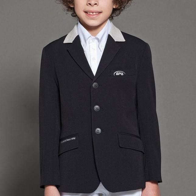 chaqueta concurso, chaqueta concurso jinete, chaqueta jinete