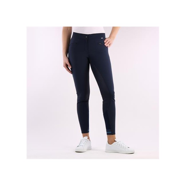 PANTALON EURO-STAR MUJER MONNLIGHT FULL GRIP