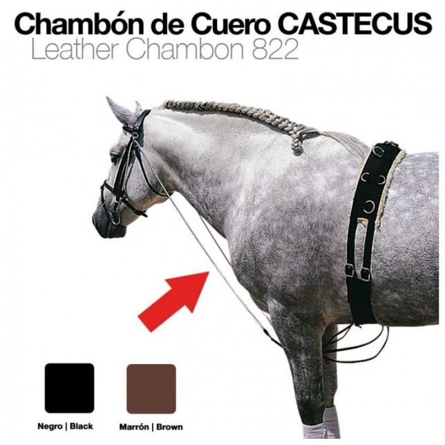 CHAMBÓN CUERO CASTECUS