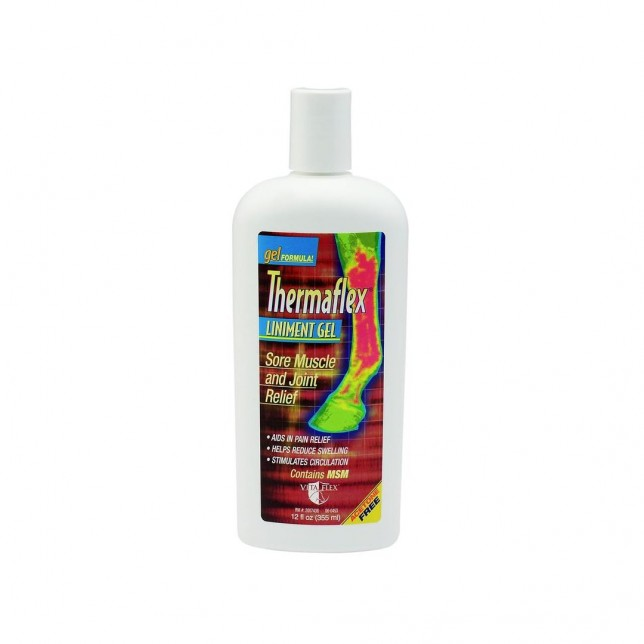 THERMAFLEX GEL DE TENDONES 355ML