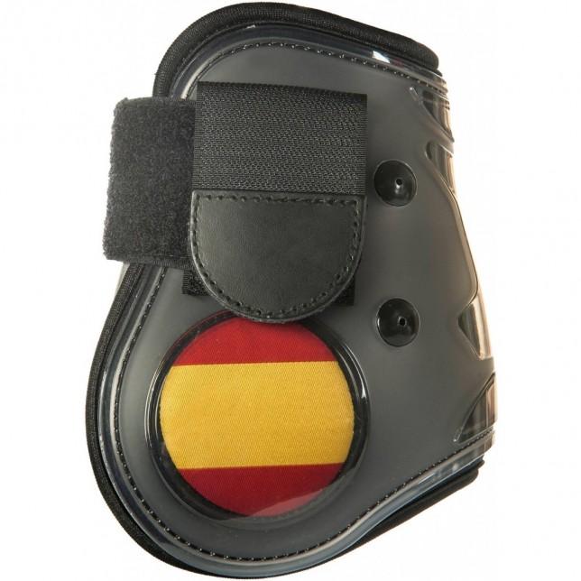 Protector trasero -Flag-