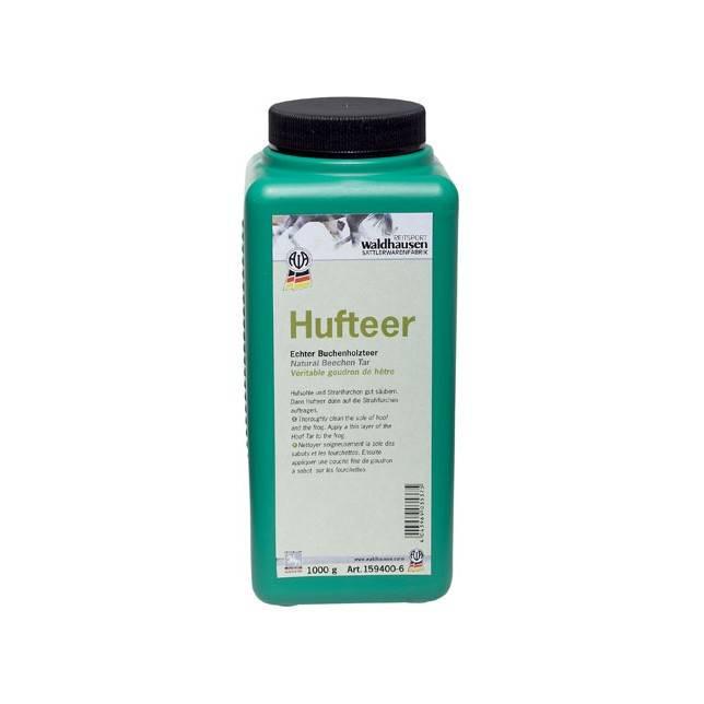 Alquitrán hidratante para caballo Awa Hufteer