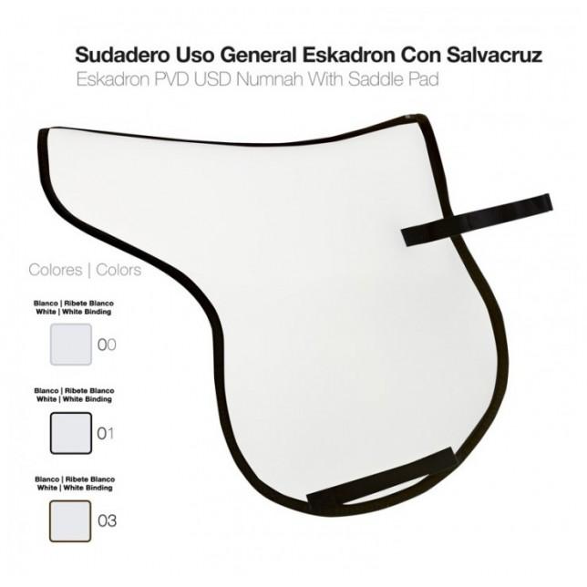 SUDADERO ESKADRON CON SALVACRUZ