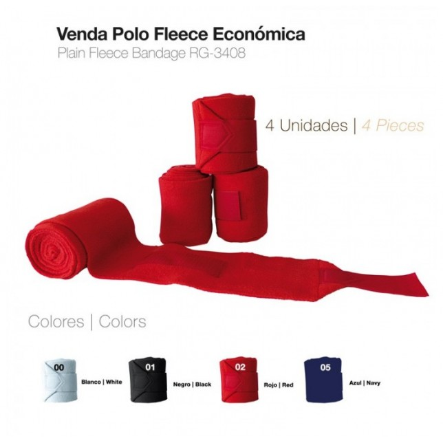 VENDA POLAR ECONOMICA