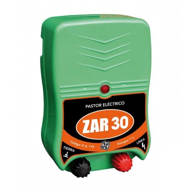 PASTOR ZAR-30 A RED 220V