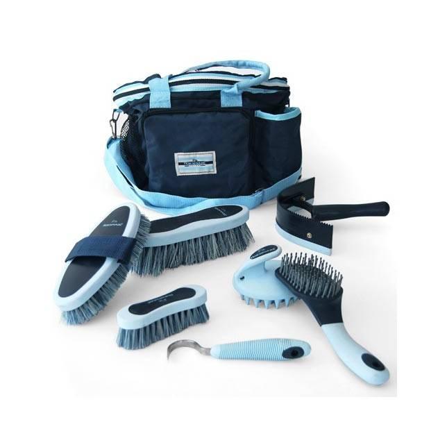 Conjunto limpieza Rambo newmarket azul