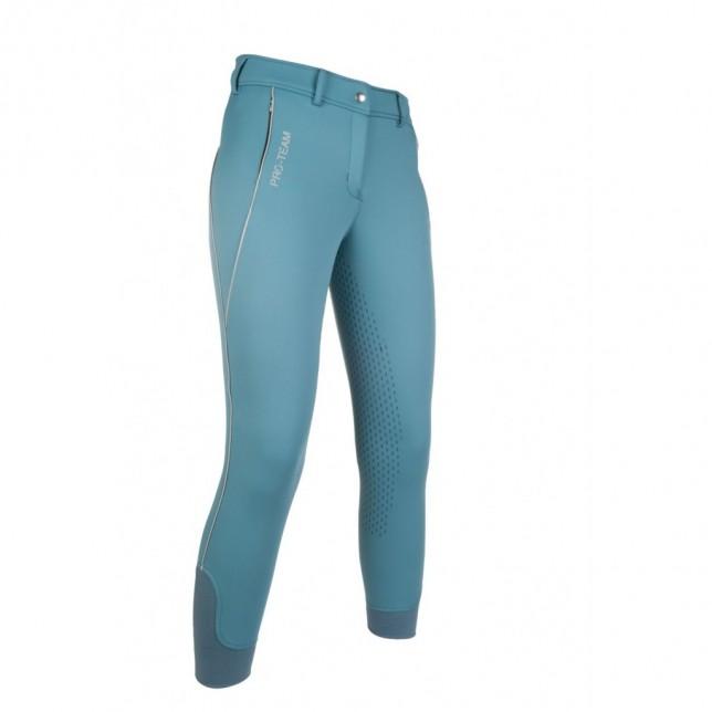 Pantalon Speed- Silikon-Vollbesatz