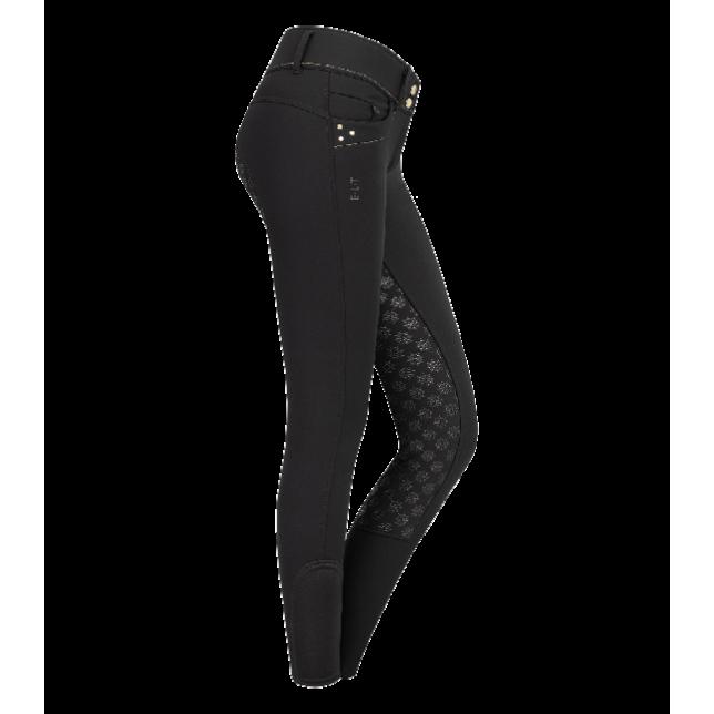 Pantalones de equitación térmicos Claire High Waist
