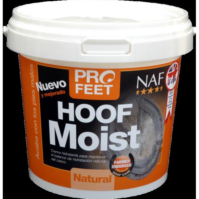 PRO FEET HOOF MOIST NATURAL 900GR