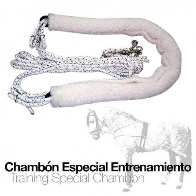 CHAMBÓN ESPECIAL ENTRENAMIENTO 420601 ZALDI