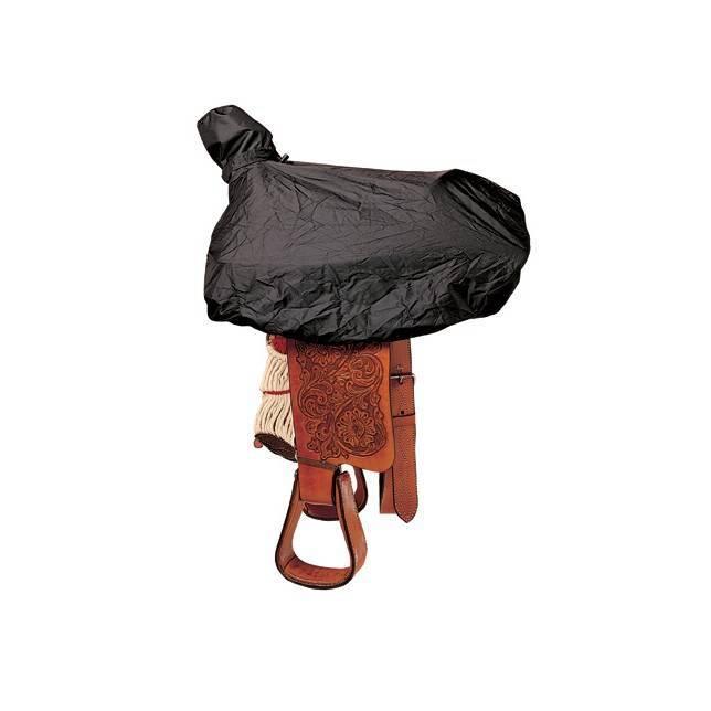 funda nylon, funda silla, funda caballo, funda tejana