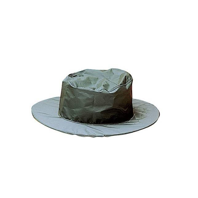 funda sombrero, sombrero jinete