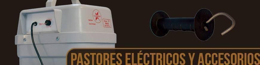 PASTORES ELÉCTRICOS Y ACCESORIOS