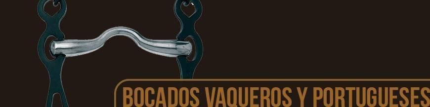 BOCADOS VAQUEROS Y PORTUGUESES