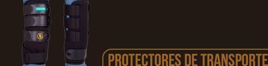 PROTECTORES DE TRANSPORTE Y VIAJE